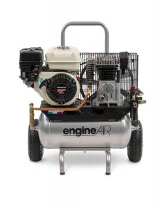 EngineAIR 4/22 10 Petrol compresseur 4,8HP 22L
