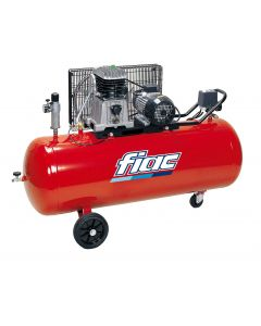 Fiac AB 200/360 MC compressor 3HP 200L (230V)