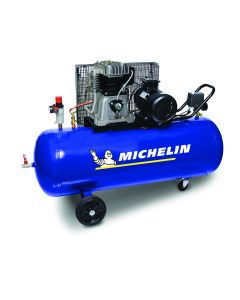 Michelin MCX 300/598 compressore 5,5HP 300L (400V)