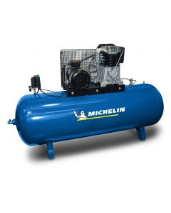 Michelin MCX 500/858 S compressore 7,5HP 500L (400V)