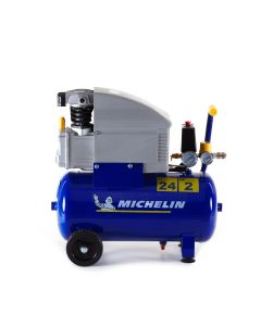 Michelin MB242 compresseur 2HP 24L (230V)