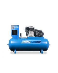 ABAC B70000 500 FT10 FF0 YD compressor 10HP 500L (400V)