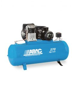 abac B4900F 270 FT5.5 compressor 270L 5.5HP (400V)