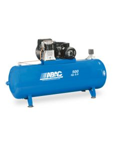 ABAC B4900F/500 FT5.5 compressor 5.5HP 500L (400V)