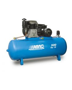 ABAC B5900B/500 FT 5.5 compressor 5.5HP 500L (400V)