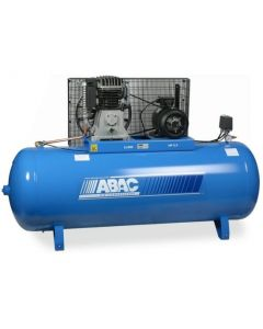 ABAC NS 39S/500 FT 5.5 V400 compresseur 5.5HP 500L (400V)