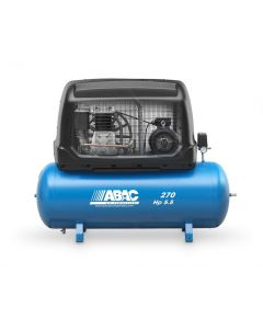 ABAC S B5900B 270 FT5.5 compresseur 5.5HP 270L (400V)