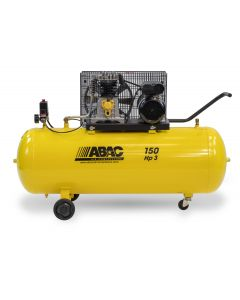 ABAC 3HP 150L compresseur à piston (230V)