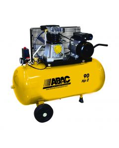 ABAC 3HP 90L compresseur à piston (230V)