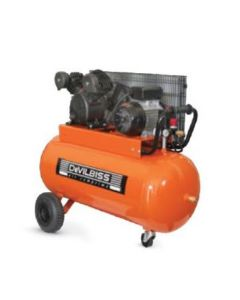 Devilbiss by ABAC compresseur 100L EMV 26 r 1-9 by ABAC