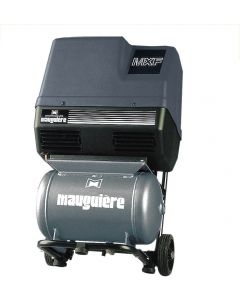 Mauguière 2HP 20L IND oil free piston compressor (230V)