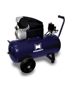 Mauguiere MN 250 G4 compresseur 2HP 50L (230V)