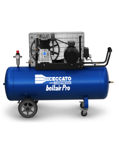 BELTAIR PRO 200C3R NS31S 400/3/50