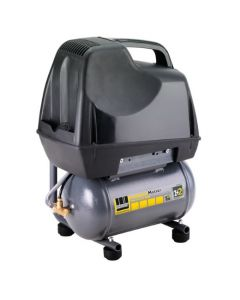 Schneider 1.5HP 6L CPM compresseur à piston (230V)